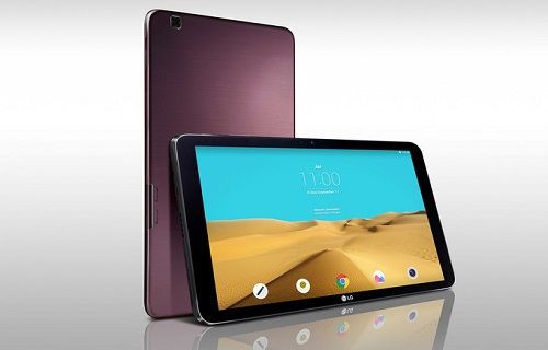 LG, IFA 2015'te LG G Pad II 10.1 tableti açıklayacak