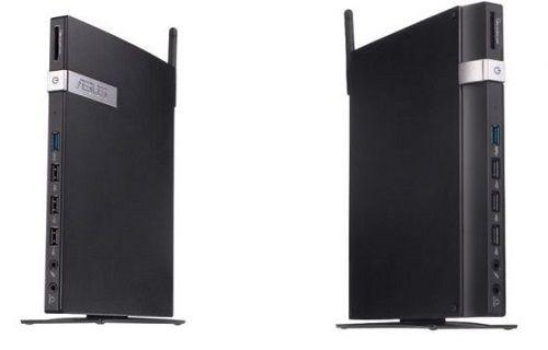 Asus'un yeni mini bilgisayarı: EeeBox E410