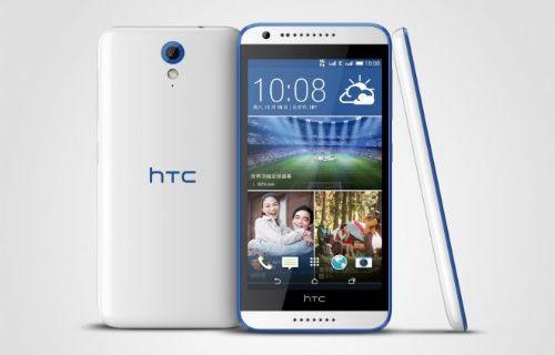 HTC Desire 820 stagefright güvenlik açığı güncellemesi Türkiye'de!