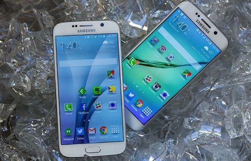 Galaxy S6 ve Galaxy S6 Edge'e yeni TouchWiz nasıl yüklenir?