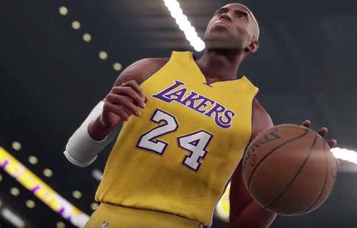 NBA 2K16'nın oynanış videosu  yayınlandı