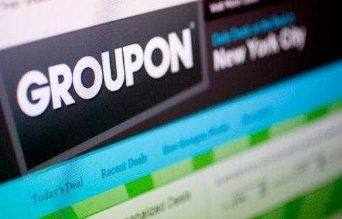Groupon Türkiye pazarından çekildi!