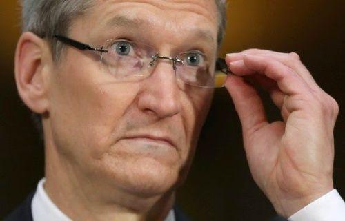 Apple'ı korkutan düşüş!