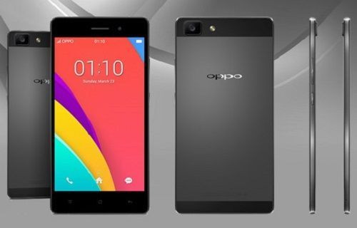 Oppo R5s global pazarda satışa çıktı