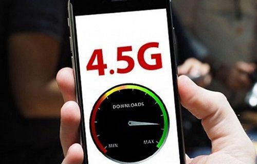 4.5G ihalesi başladı