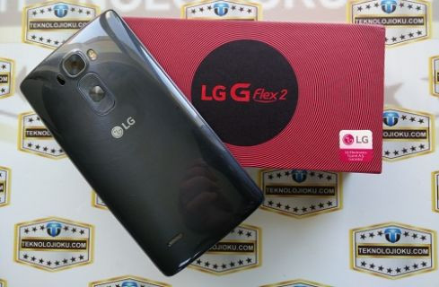LG G Flex 2 Android 6.0 Güncellemesi Almayacak!!!