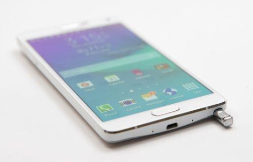 Galaxy Note 5'in Avrupa sürümü testlerde göründü