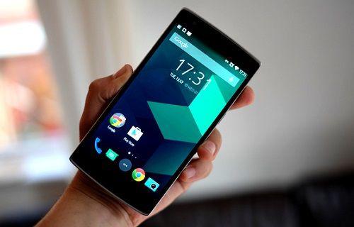 Cyanogen, OnePlus One Android 5.1.1 güncellemesini geri çekti!