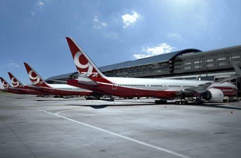 Boeing 777X, 2020 yılında göklerde!