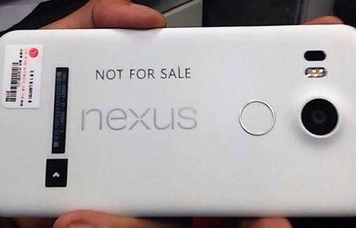 LG Nexus 5 (2015) önümüzdeki ay çıkış yapabilir
