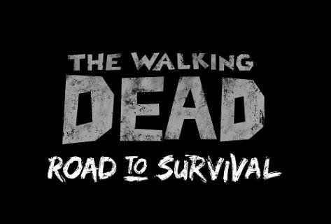 The Walking Dead'in Oyunu Şimdi Mobilde