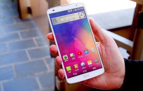 LG G4 Pro için son iddialar: 5.8 inç Quad HD ekran ve ikili arka kamera