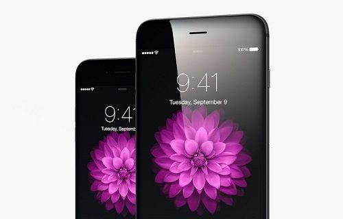 iPhone 6S ve iPhone 6S Plus'ın Avrupa fiyatı sızdı