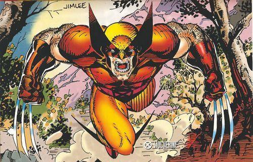 Wolverine Gibi  Kendi Kendini Onaran Materyal Üretildi!