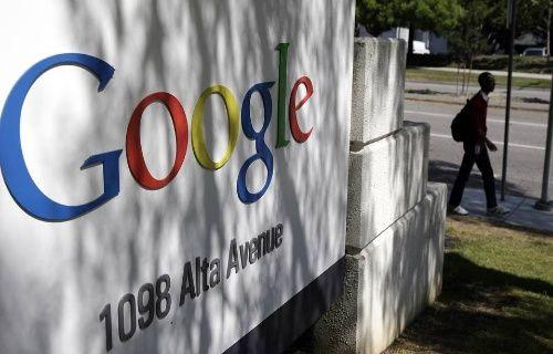Google AB'nin 'antitröst' iddialarını reddetti!