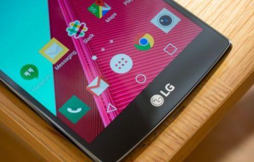 LG, Android 6.0 Marshmallow güncellemesini alacak telefon ve tablet modellerini açıkladı!
