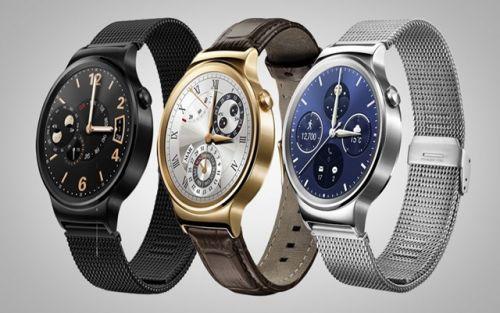 Huawei Watch Haftaya Satışta Olabilir