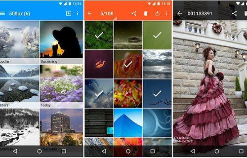 Popüler galeri uygulaması QuickPic satıldı, kullanıcılar kızgın