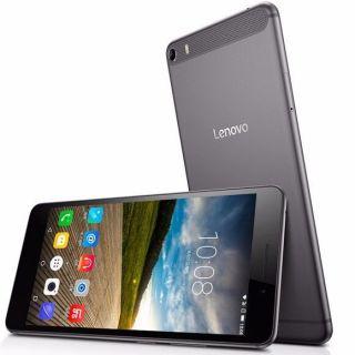 Lenovo'dan 6.8-inç Boyutunda Dev Phablet