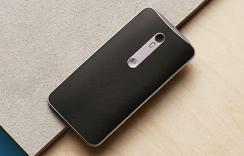 Motorola yeni bir amiral gemisi telefon hazırlıyor: Motorola Bounce