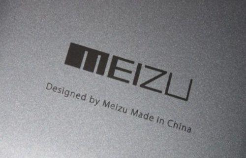 Meizu, logosunu değiştiriyor!