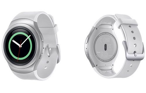 Samsung, Gear S2 akıllı saat ailesini resmen açıkladı