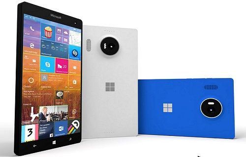 Lumia 950 ve Lumia 950 XL'da süper hızlı şarj özelliği olacak