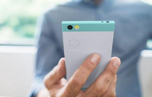 Sonsuz belleğe sahip akıllı telefon: Nextbit Robin!