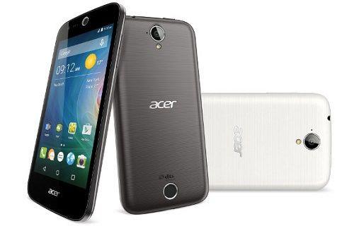IFA 2015: Acer'dan uygun fiyatlı Android ve Windows 10 telefonlar