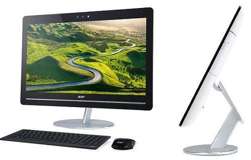 Acer'dan hepsi bir arada bilgisayar çözümü: Acer U5-710