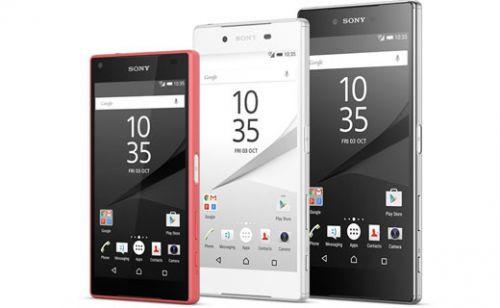 Sony Xperia Z5 Premium tüm resmi görüntüleri ve videoları