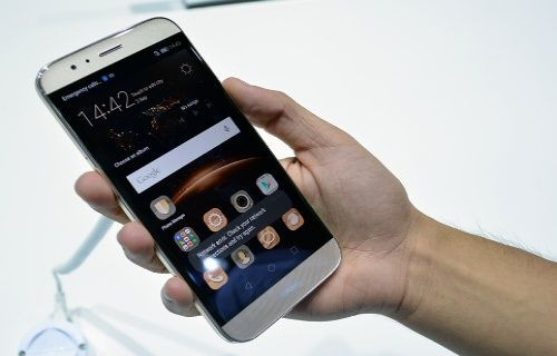 IFA 2015: Huawei G8 önizleme videosu!