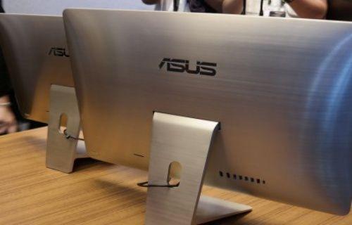 IFA 2015: ASUS, 4K-monoblok bilgisayarı ASUS Zen AiO S'i duyurdu!