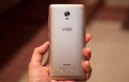 5.000mAh pile sahip Lenovo P1 resmen açıklandı