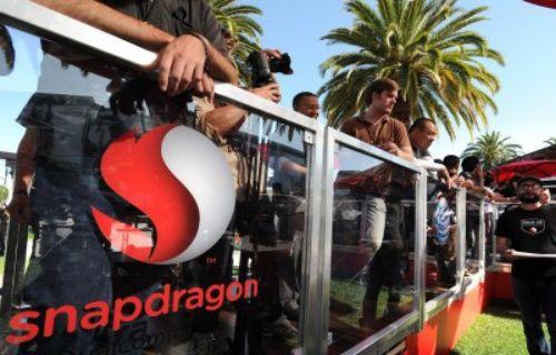 Qualcomm Snapdragon 820 sentetik testlerde rekor sonuçlar aldı!