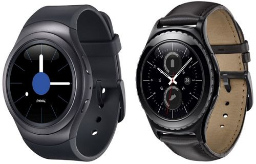 Samsung Gear S2 akıllı saatin fiyatı açıklandı