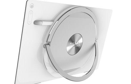 Alcatel'den göz dolduran bir tablet: OneTouch Xess