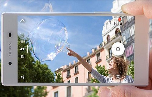 Sony Xperia Z5'in kamera performansına göz atın