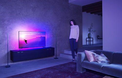 Philips yeni nesil Ambilight TV'lere hazır mısınız? [Video]