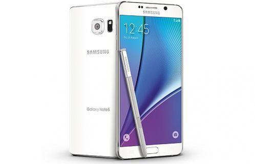 Samsung Galaxy Note 6 Lite geliyor!