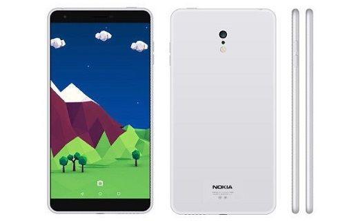 Nokia'nın ilk Android telefonu C1 sızdı
