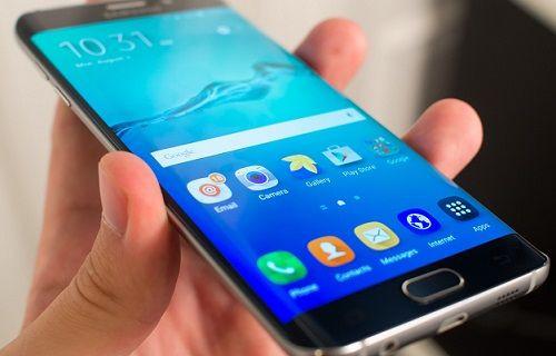 64GB'lık Galaxy S6 Edge+ geliyor