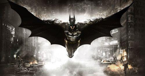 Batman: Arkham Knigth'ın Yaması Yayınlandı