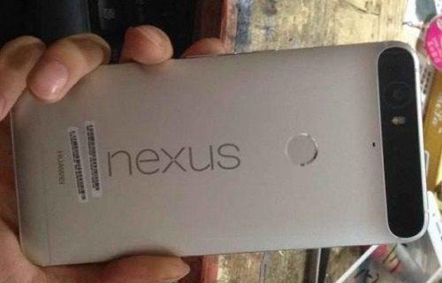 Huawei Nexus'da 5.5 inçlik ekran yer alabilir