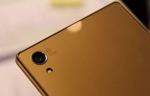 Snapdragon 820 işlemcili Sony Xperia Z5 Ultra geliyor!