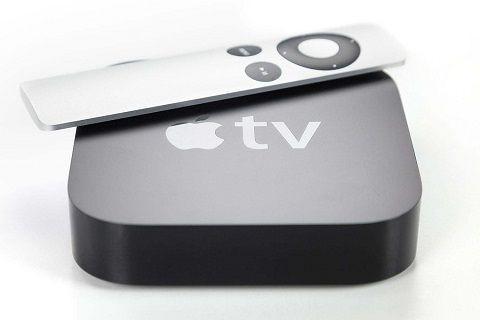 Yeni nesil Apple TV oyunculara yönelik olabilir
