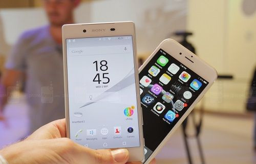 5 inçi geçmeyen en iyi beş kompakt akıllı telefon
