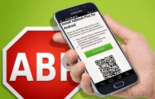 Adblock Plus Browser Play Store'a geri döndü!