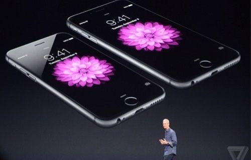 iPhone 6S – iPhone 6S Plus etkinliğini canlı izleyin