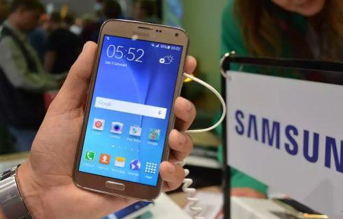 Samsung, Galaxy serisi için özel web tarayıcısını Google Play'de yayınladı!